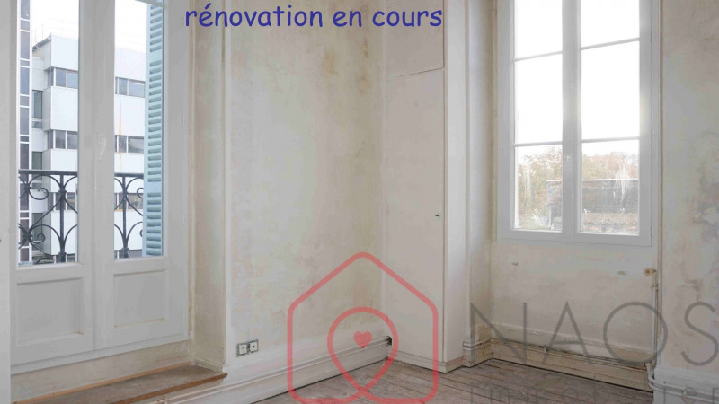 rénovation appartement dijon