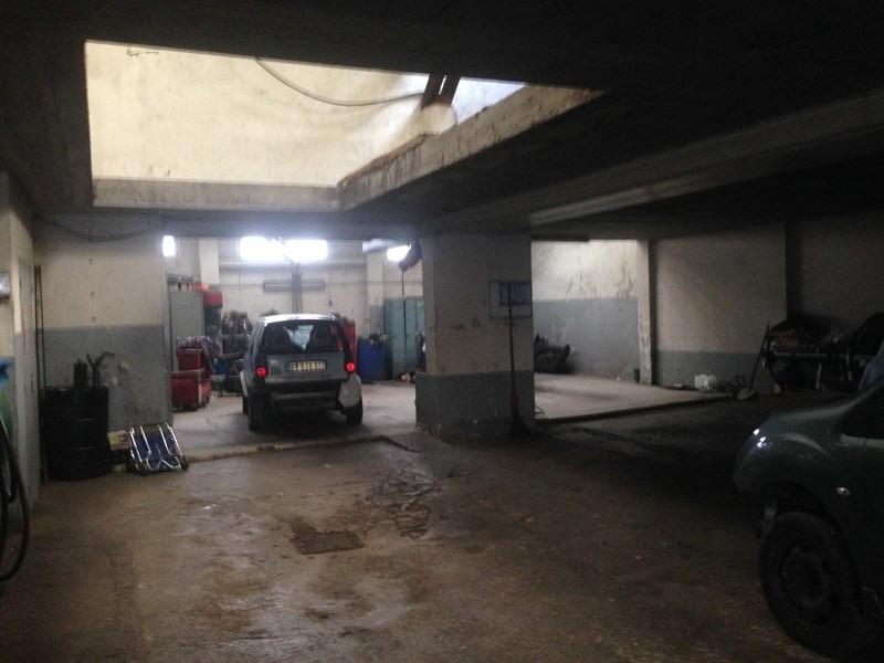 Vente Local d'activités / Entrepôt Marseille 11ème
