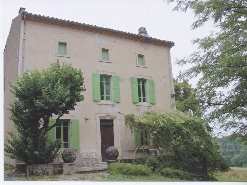 Château de Campans