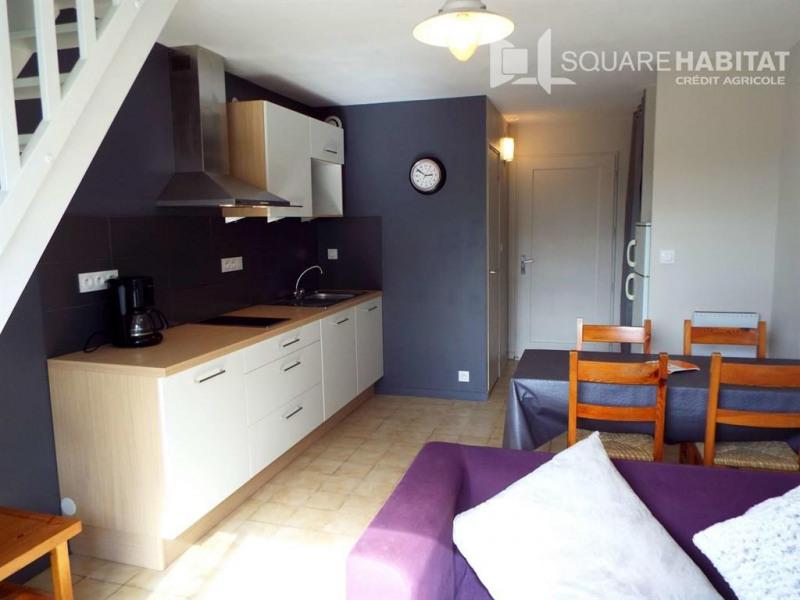Holiday rentals Saint-Philibert - House - 4 persons - Garden - Photo N° 1