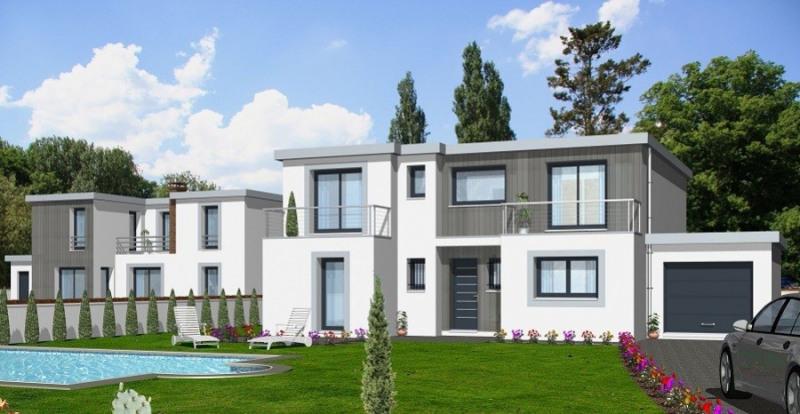 Maison  7 pièces + Terrain 850 m² Saint-Fargeau-Ponthierry par BATICONFORT