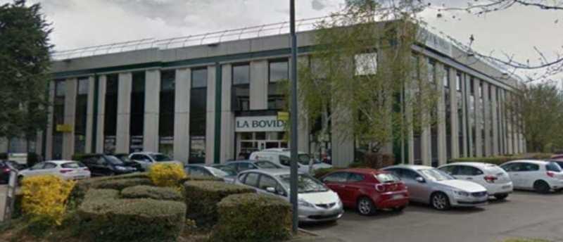 Location Bureau Limonest