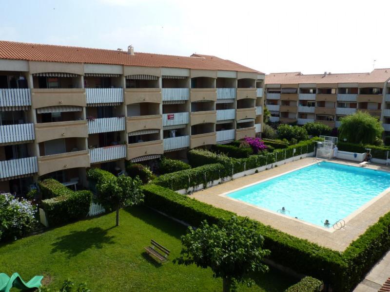 Location vacances La Seyne-sur-Mer -  Appartement - 5 personnes - Barbecue - Photo N° 1