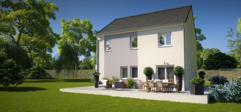 Maison  4 pièces + Terrain 590 m² Écouis par MAISONS PIERRE