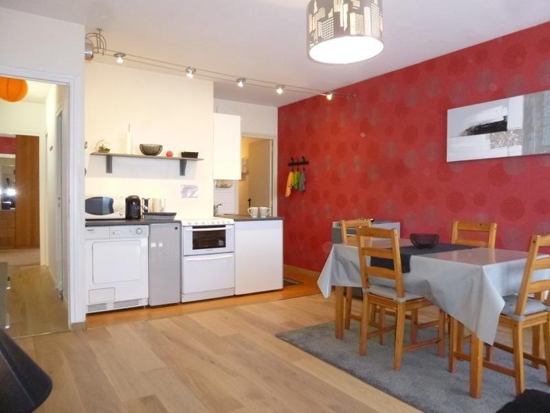 Location Appartement Saint-Hilaire-de-Riez, 2 pièces, 5 personnes