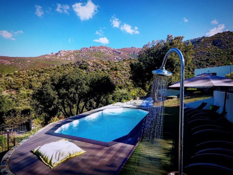 Holiday rentals Urtaca - House - 4 persons - BBQ - Photo N° 1