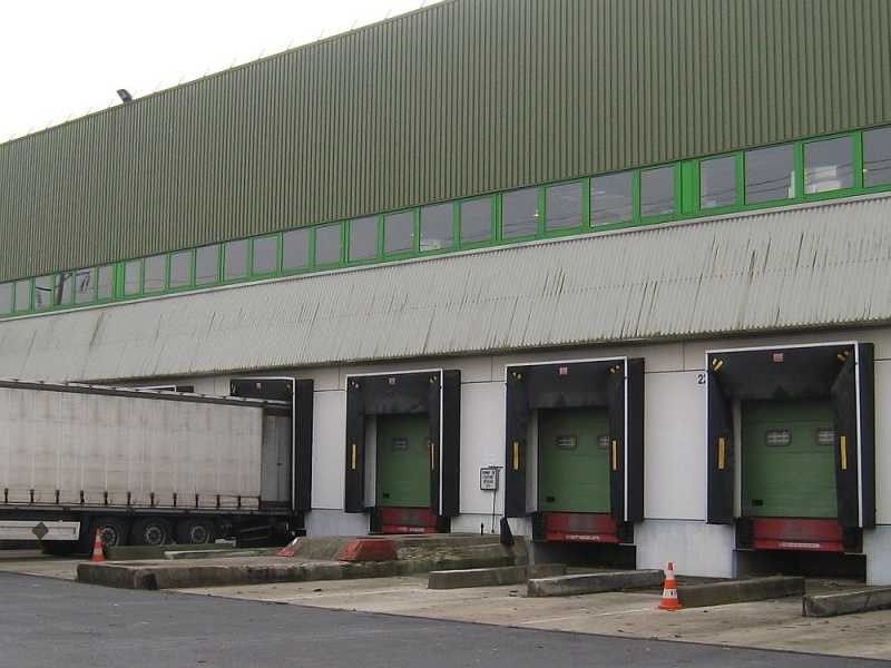 Location Local d'activités / Entrepôt La Houssaye-en-Brie