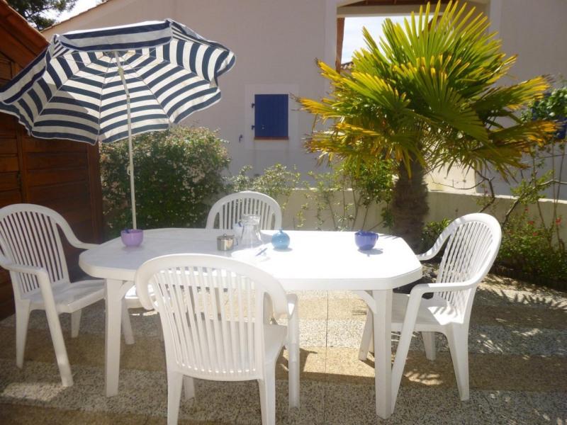 Location vacances Saint-Jean-de-Monts -  Maison - 4 personnes - Fer à repasser - Photo N° 1