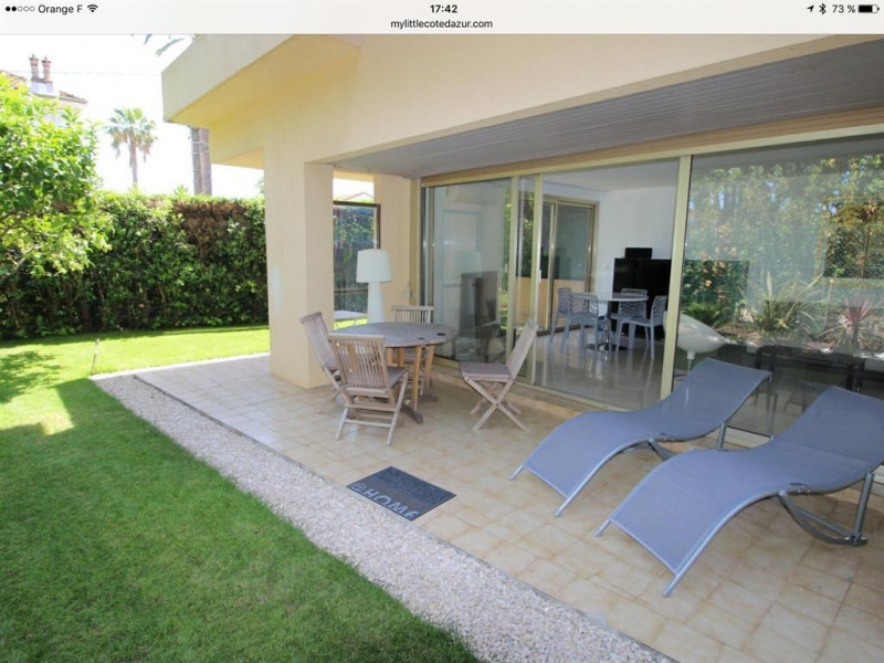 Appartement pour 4 pers. avec internet, Antibes