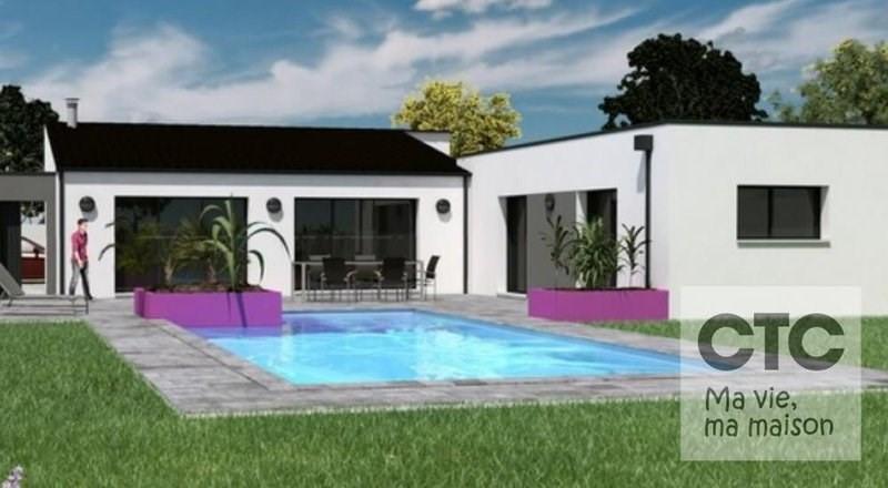Maison  La Rochelle par MAISONS CTC - AGENCE DE LAGORD