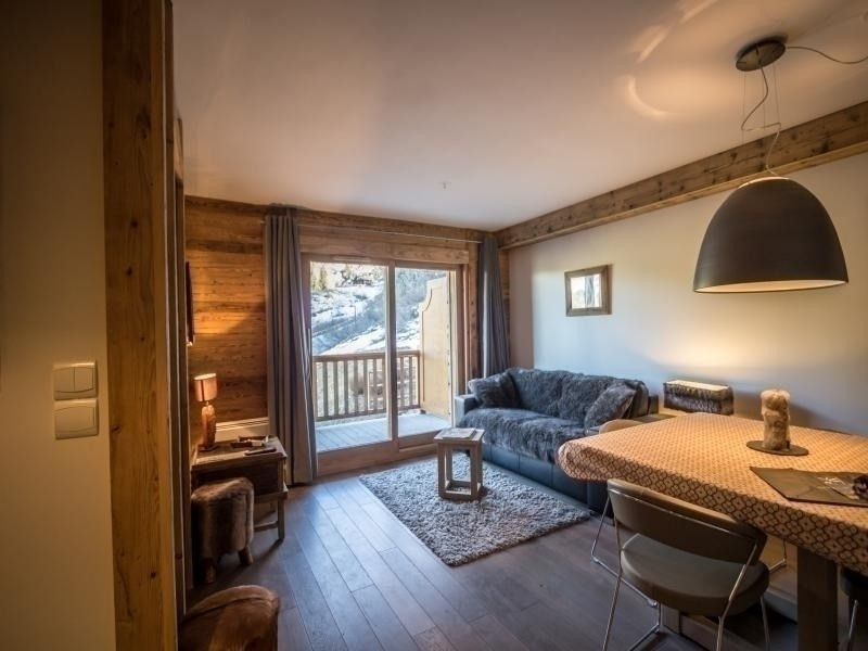 Location vacances Bourg-Saint-Maurice -  Appartement - 4 personnes - Balcon - Photo N° 1