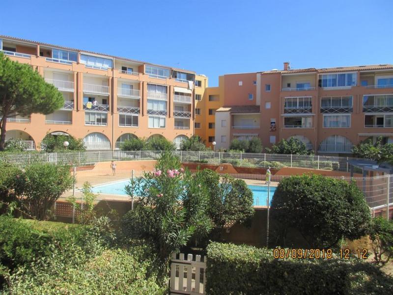 Ferienwohnungen Agde - Wohnung - 6 Personen - Garten - Foto Nr. 1