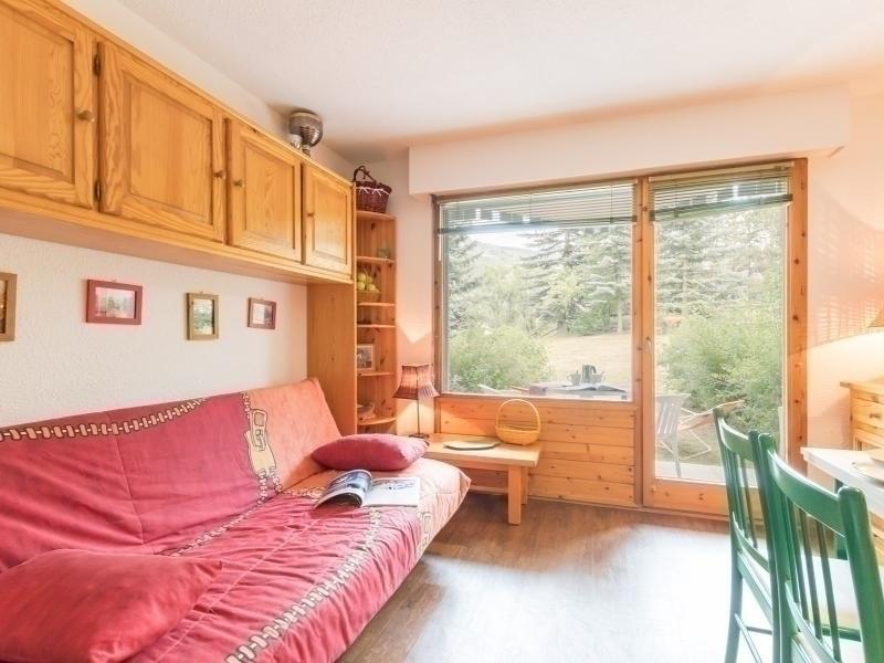 Location vacances Briançon -  Appartement - 4 personnes - Jardin - Photo N° 1