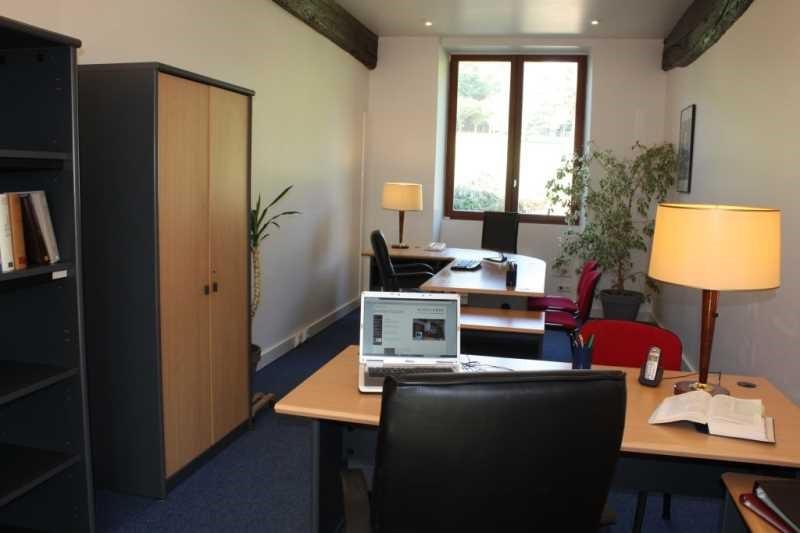 Vente Bureau Morainvilliers