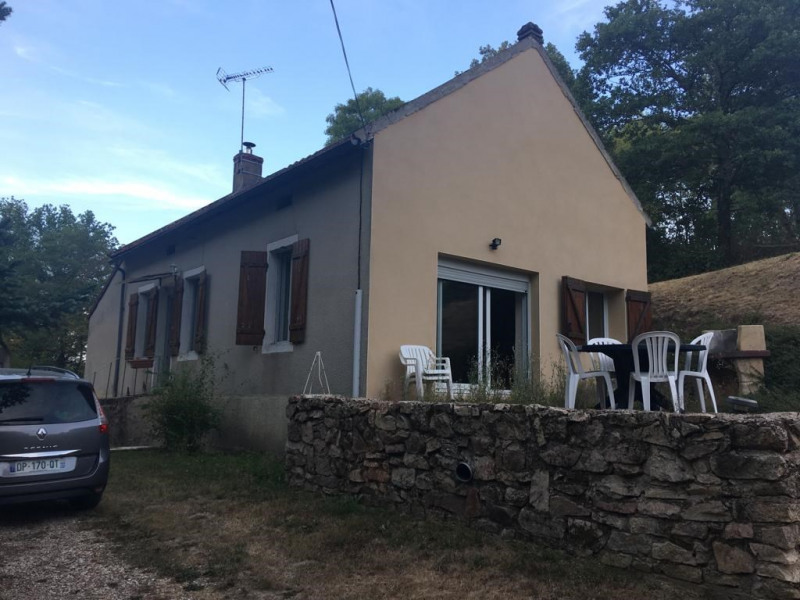 Location vacances Vauclaix -  Gite - 7 personnes - Barbecue - Photo N° 1