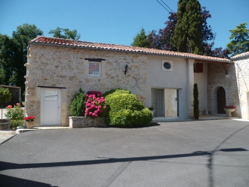 gite spacieux 35mn royan 12mn cognac vue campagne - Villars-les-Bois