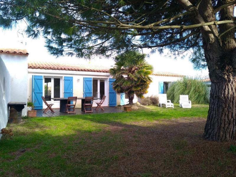 Ferienwohnungen La Guérinière - Haus - 6 Personen - Grill - Foto Nr. 1