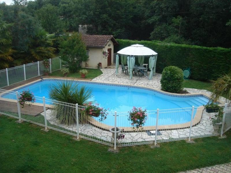 Location vacances Termes-d'Armagnac -  Appartement - 2 personnes - Barbecue - Photo N° 1
