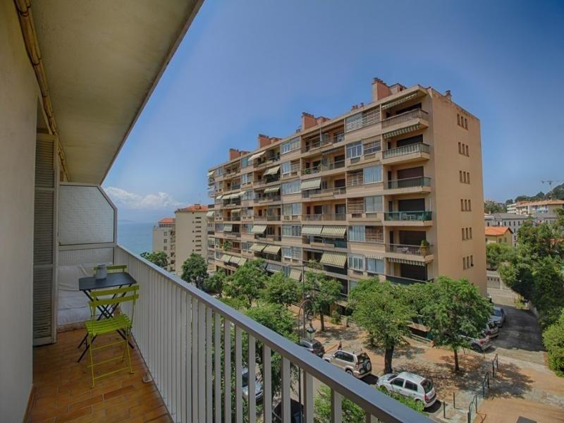 AJACCIO- Quartier Trottel F3-346