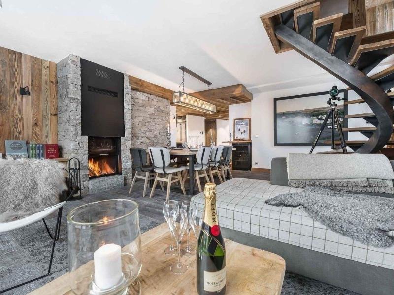 Location vacances Val-d'Isère -  Appartement - 10 personnes - Télévision - Photo N° 1