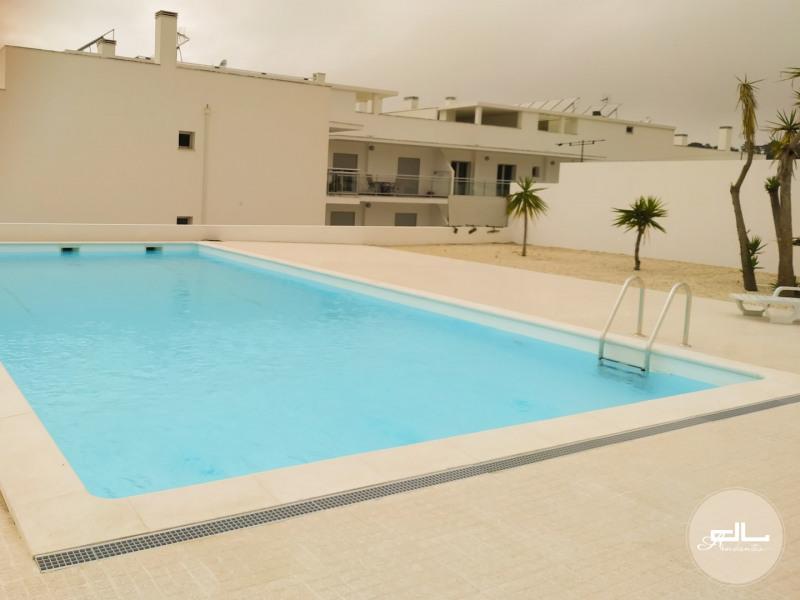 Appartement à louer à Nazaré avec vue mer