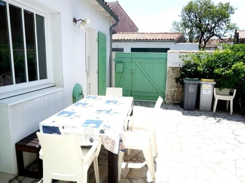 Location vacances La Couarde-sur-Mer -  Maison - 6 personnes - Télévision - Photo N° 1