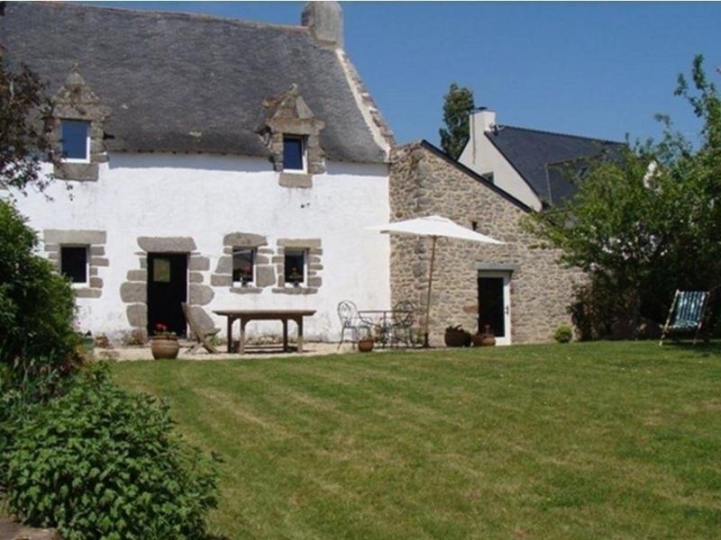 Location vacances Guérande -  Maison - 7 personnes - Barbecue - Photo N° 1