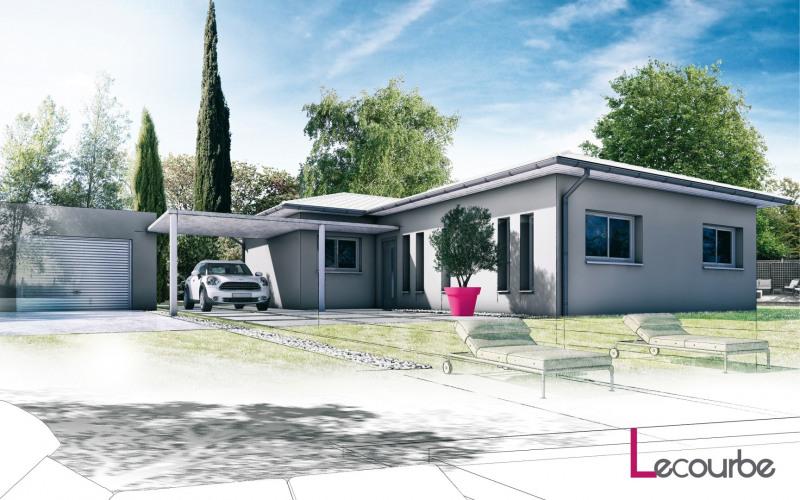Maison  5 pièces + Terrain 1000 m² Villematier par AMP MAISONS ET PAVILLONS