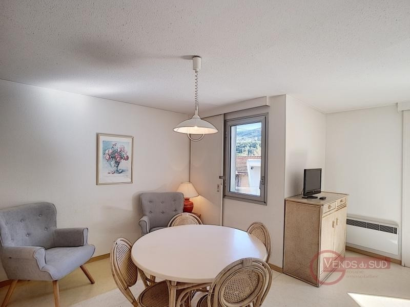 Location vacances Lamalou-les-Bains -  Appartement - 2 personnes - Télévision - Photo N° 1