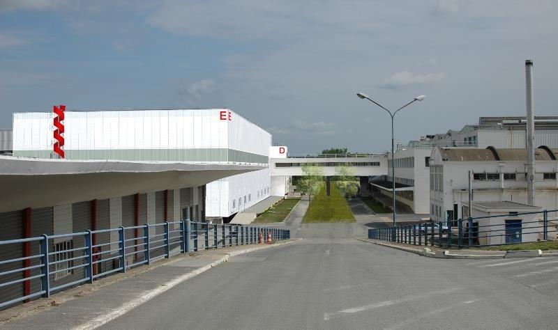 Location Local d'activités / Entrepôt Dreux