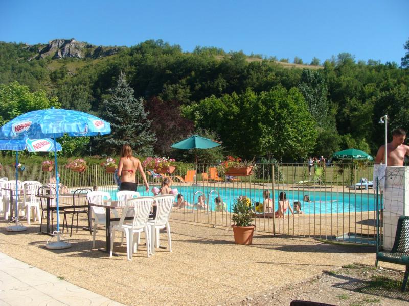 Location vacances Brengues -  Maison - 5 personnes -  - Photo N° 1