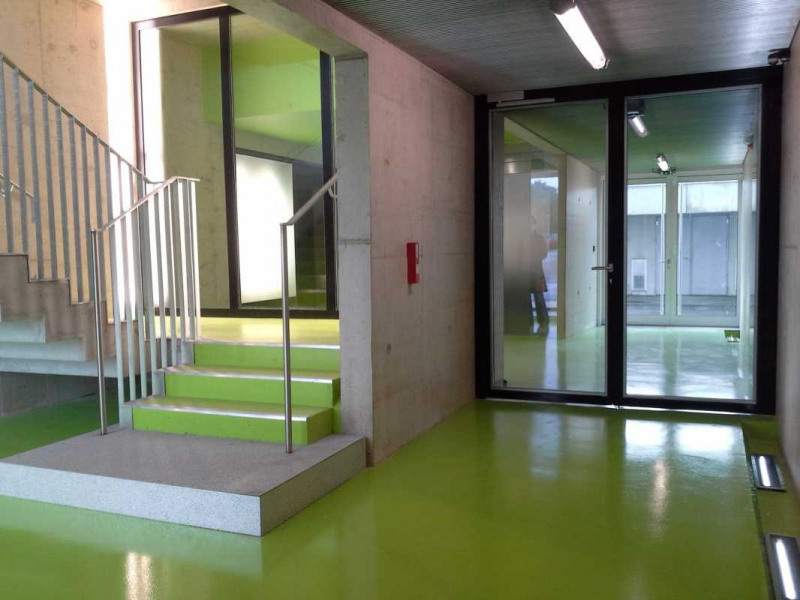 Location Bureau Illkirch-Graffenstaden