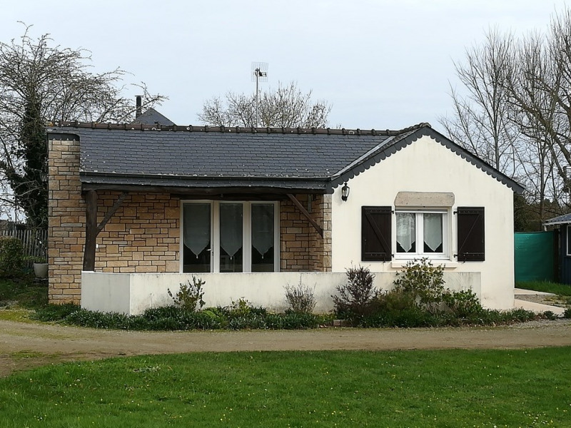 Location vacances Baden -  Maison - 4 personnes - Barbecue - Photo N° 1