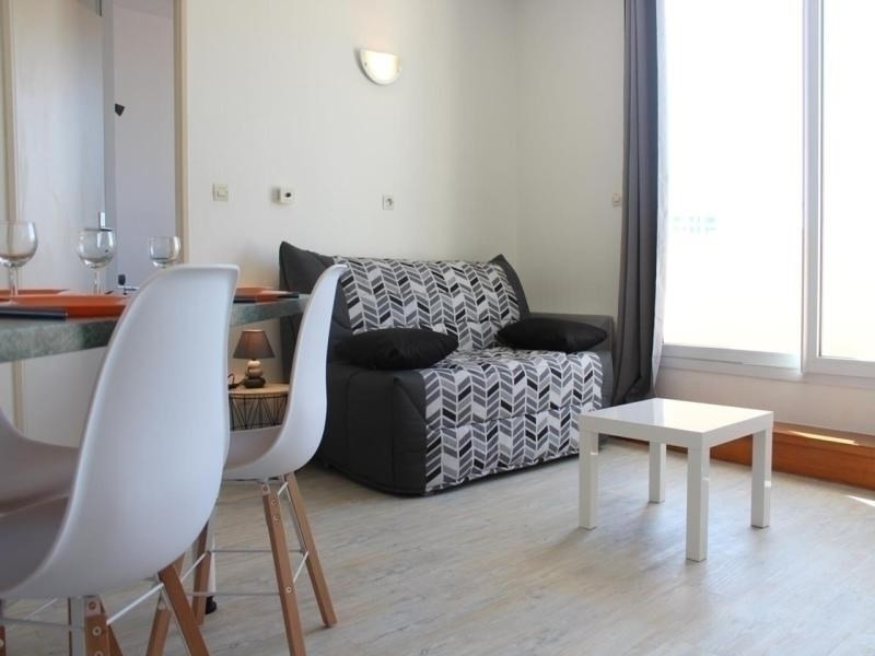 Appt Studio cabine 3 couchages LA ROCHELLE