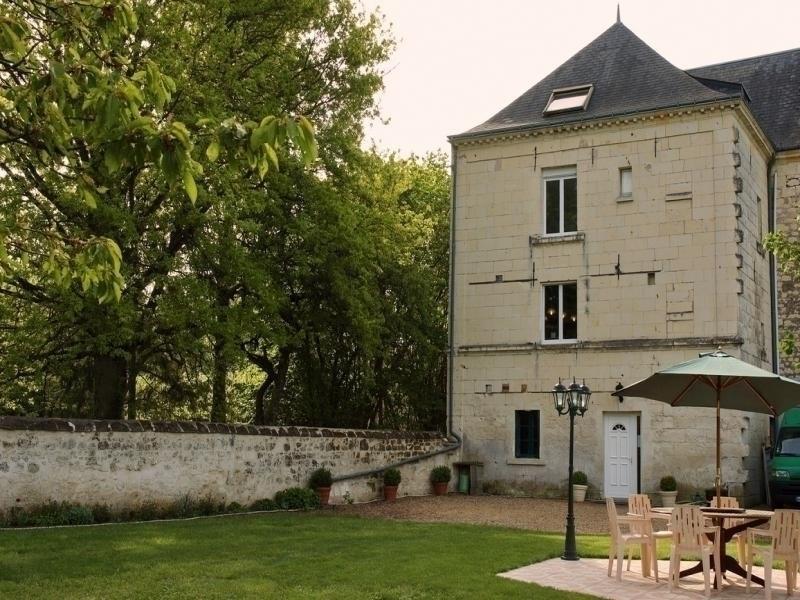 Location vacances La Chapelle-sur-Loire -  Maison - 9 personnes - Barbecue - Photo N° 1