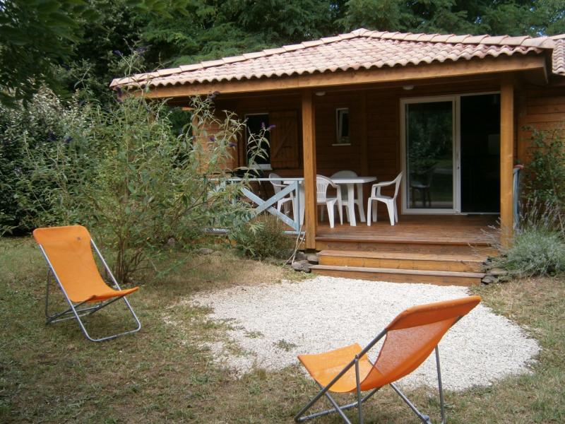 Location vacances Les Vans -  Maison - 4 personnes - Barbecue - Photo N° 1