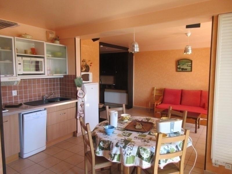 Location vacances Chamrousse -  Appartement - 7 personnes - Télévision - Photo N° 1