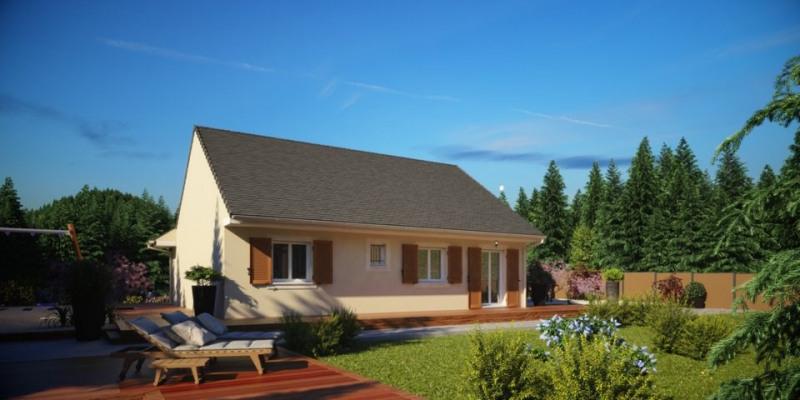 Maison  4 pièces + Terrain 604 m² Lèves par MAISONS PIERRE