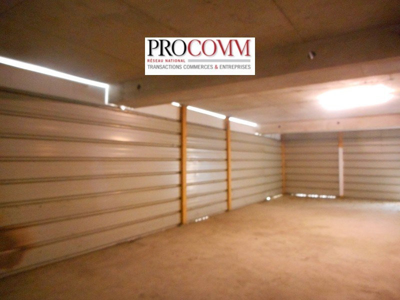 Vente Local commercial Vitry-sur-Seine