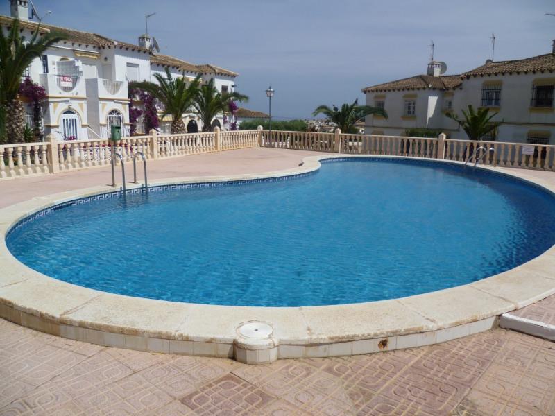 Alquileres de vacaciones San Miguel de Salinas - Apartamento - 3 personas - BBQ - Foto N° 1