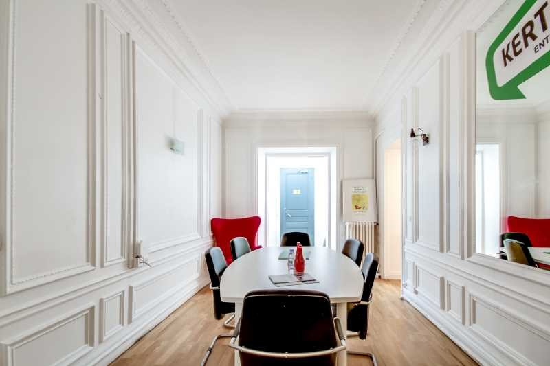 Vente Bureau Paris 2ème 0