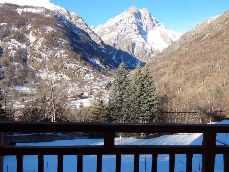 Appartement dans résidence au calme idéal ski ou rando