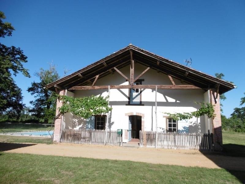 Location vacances Canenx-et-Réaut -  Maison - 6 personnes - Barbecue - Photo N° 1