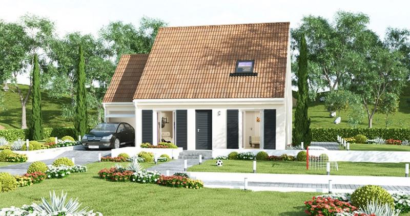 Maison  4 pièces + Terrain 290 m² Sonchamp par MAISONS PIERRE