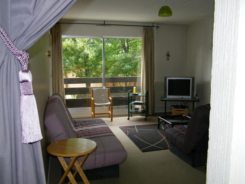 Location vacances Bolquère -  Appartement - 6 personnes - Lecteur DVD - Photo N° 1