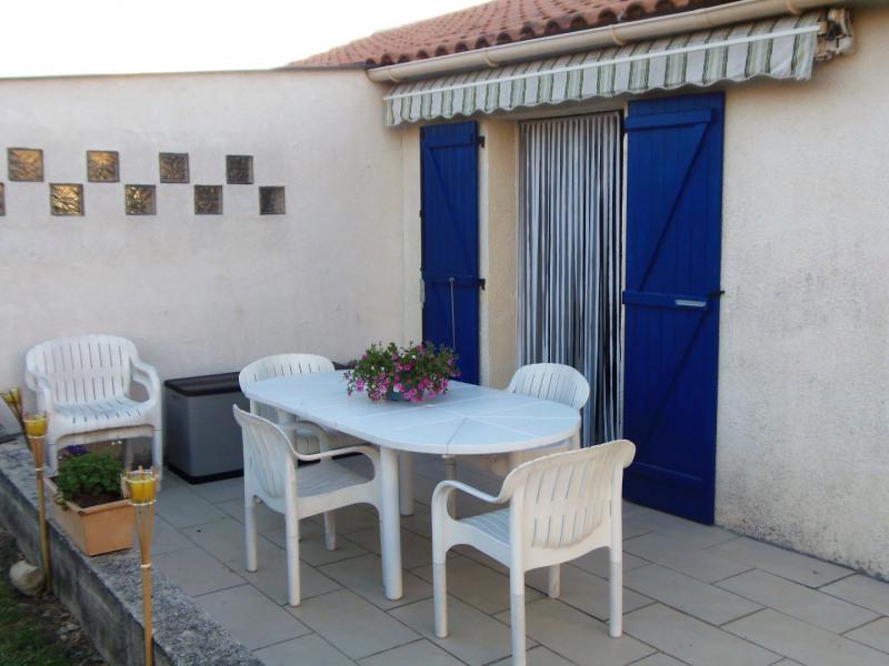 Location vacances Jard-sur-Mer -  Maison - 4 personnes - Barbecue - Photo N° 1