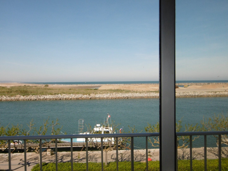 Holiday rentals Port-la-Nouvelle - Apartment - 6 persons - Washing machine - Photo N° 1