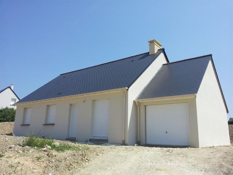 Maison  4 pièces + Terrain 467 m² Larçay (37270) par MAISON LE MASSON TOURS