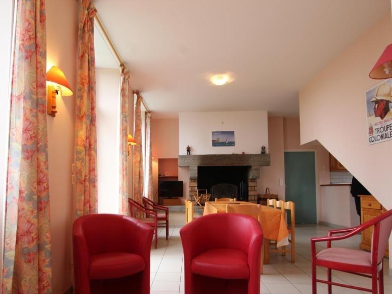 Location vacances Les Loges-sur-Brécey -  Maison - 10 personnes - Barbecue - Photo N° 1