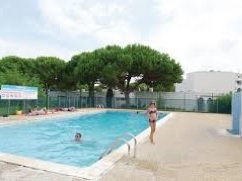 Location vacances Le Grau-du-Roi -  Appartement - 4 personnes - Congélateur - Photo N° 1